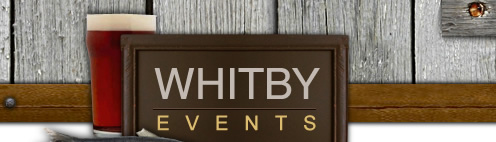 Whitby Events